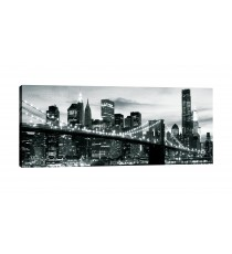 Картина Канава Бруклински мост 3