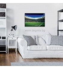 Картина Канава Стадион 1 S