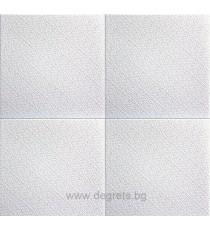 Таванска плоскост 50/50 номер 10-2018 бял