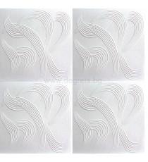 Таванска плоскост 50/50 номер 10-2040 бял