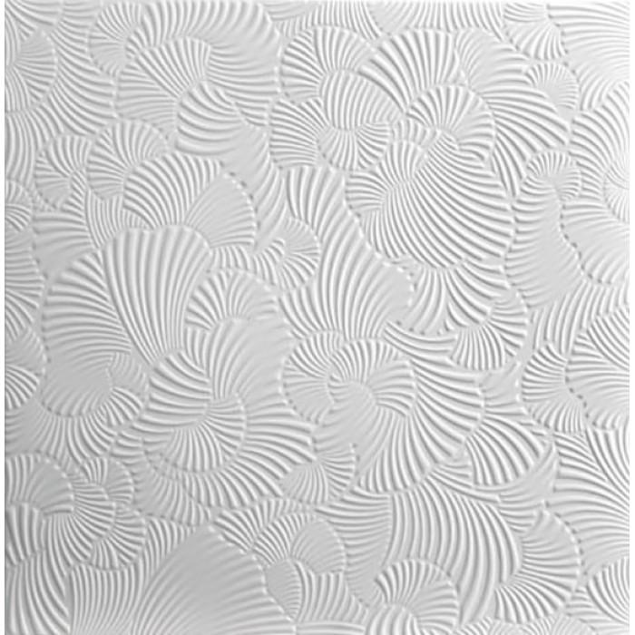 Таванска плоскост 50/50 номер 10-2054 бял
