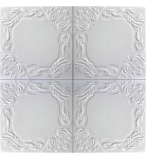 Таванска плоскост 50/50 номер 10-2066 бял