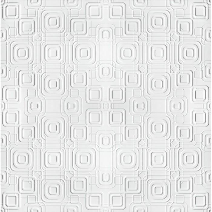Таванска плоскост 50/50 номер 10-2070 бял