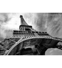 Фототапет с Айфеловата кула 2
