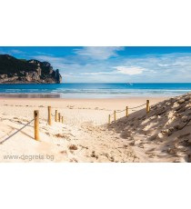 Фототапет Чуден плаж