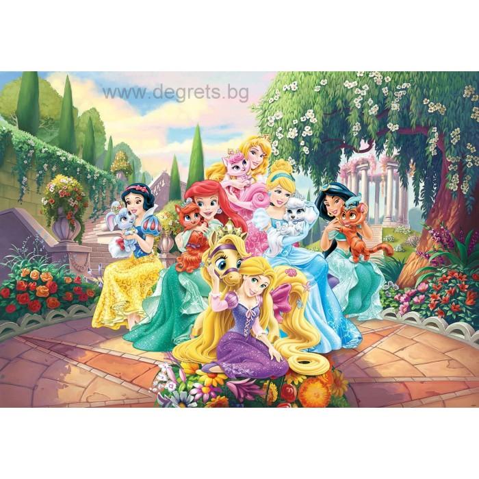 Фототапет Принцеси 4 L