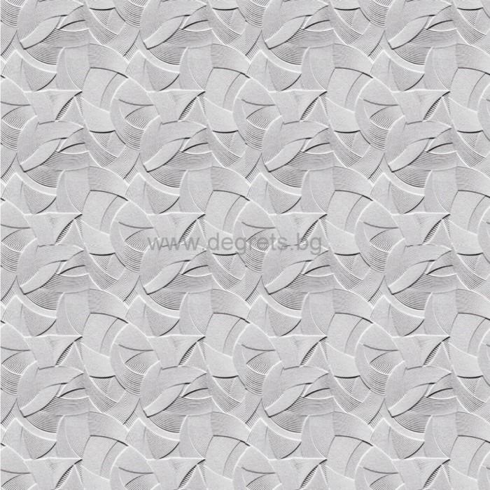 Таванска плоскост 50/50 номер 25-5005 бял