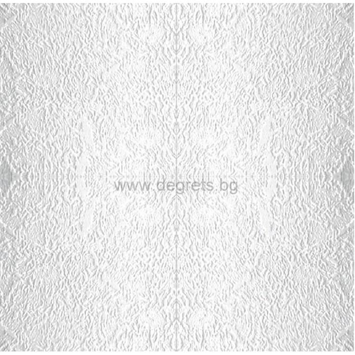 Таванска плоскост 50/50 номер 25-5011 бял