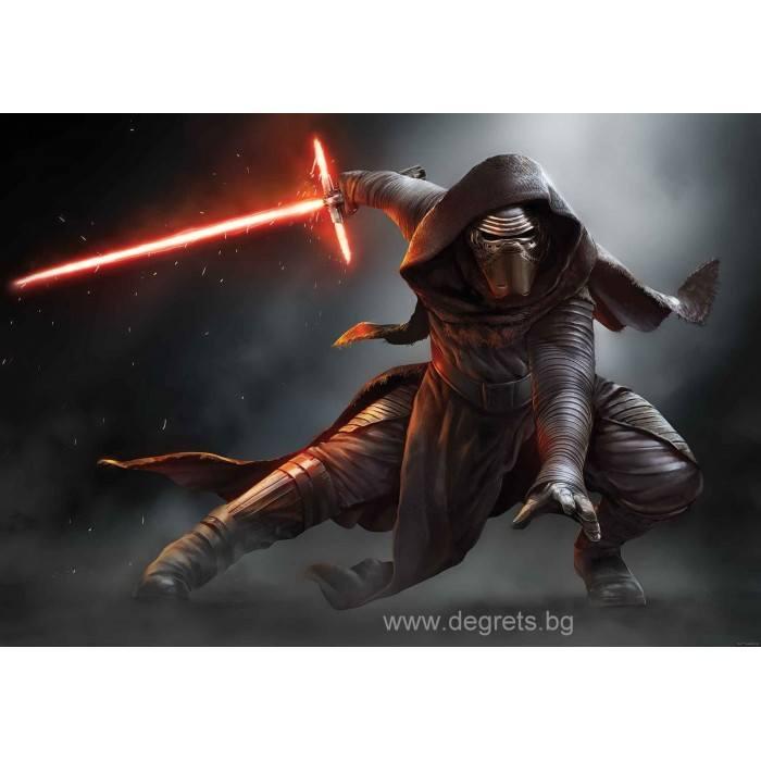 Фототапет Междузвездни войни Силата се пробужда