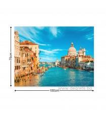 Картина Канава Венеция 1 L