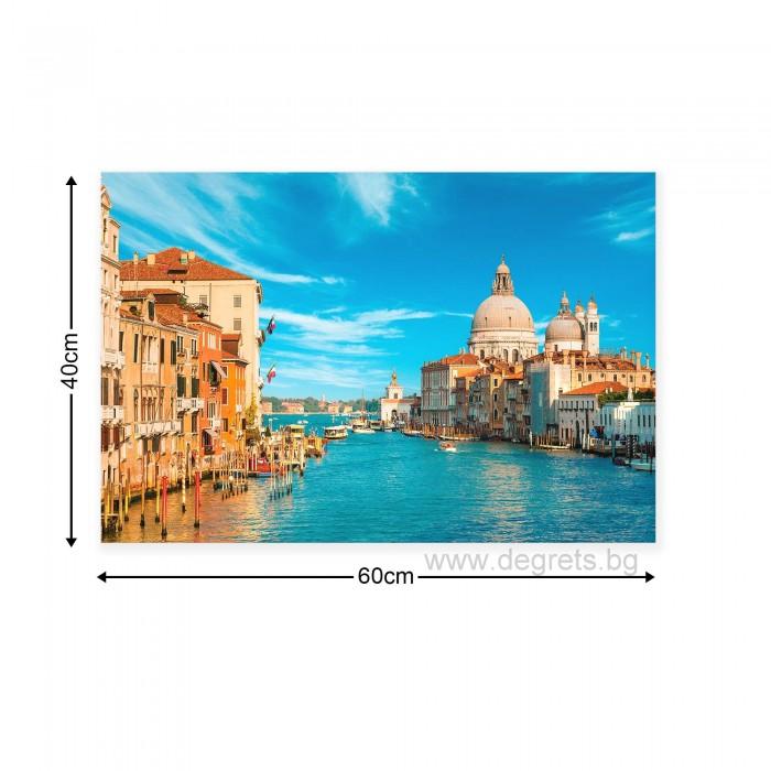 Картина Канава Венеция 1 S