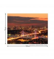 Картина Канава Истанбул 1