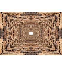 Фототапет Тунел 3D