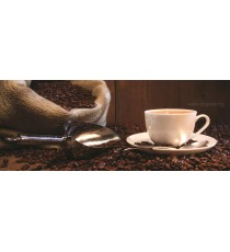 Фототапет флис Сутрешно кафе