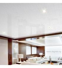 PVC ламперия Млечен път 3D ефект