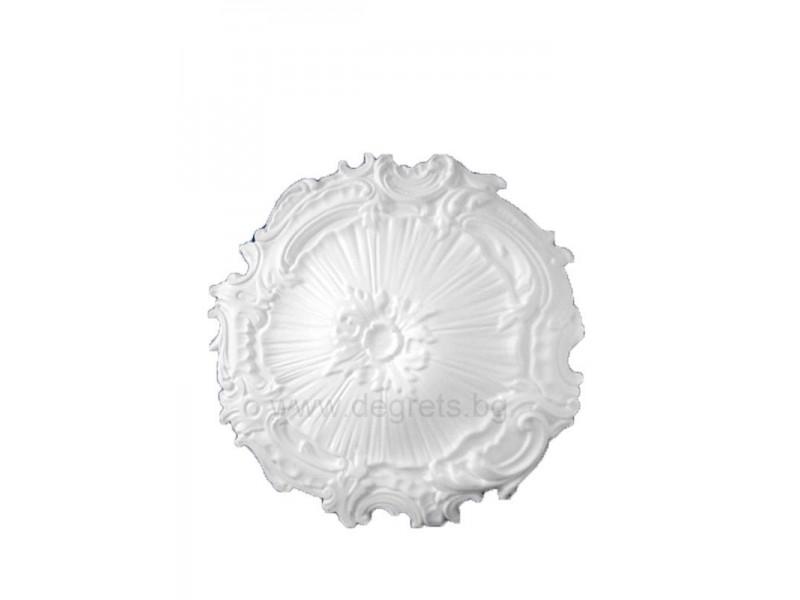 Розетка от стиропор 305 Ф 350