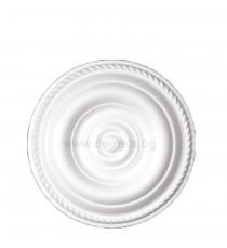 Розетка от стиропор 307 Ф 300