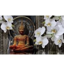 Фототапет Буда