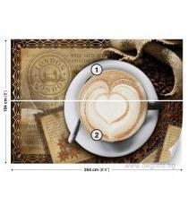 Фототапет Кафе в Лондон