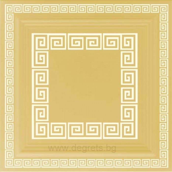 Таванска плоскост 50/50 номер 16-320 Версаче седеф