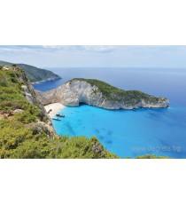 Фототапет Гърция XL