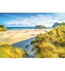 Фототапет Тропически плаж 4