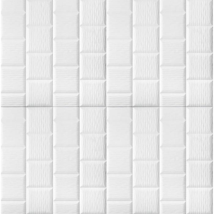 Таванска плоскост VIP 50/50 номер 10-4008 бял