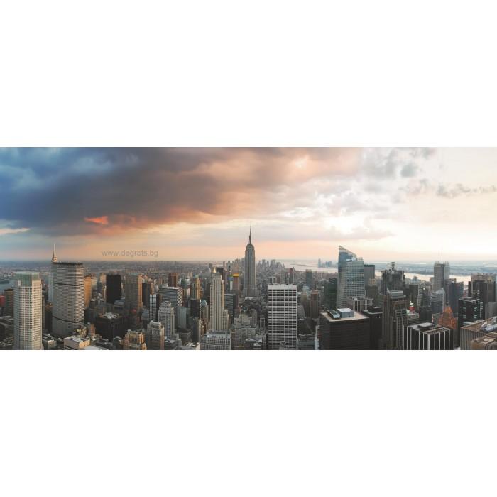 Фототапет флис Ню Йорк 4XL