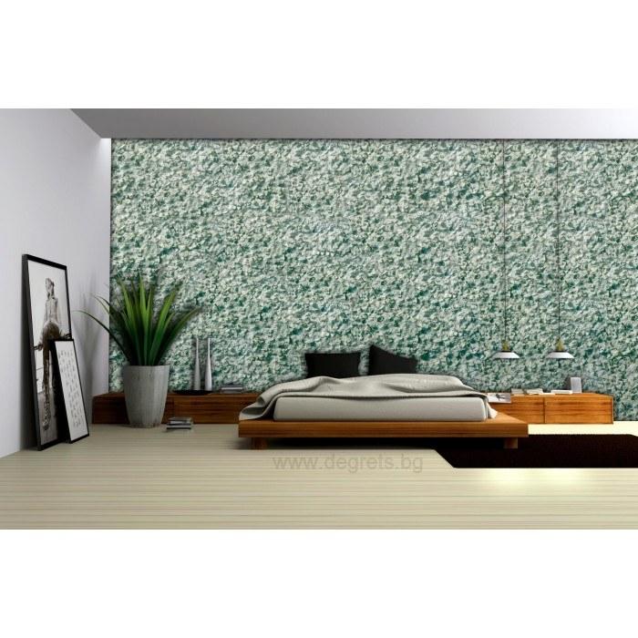 Фототапет Каменна стена 3D
