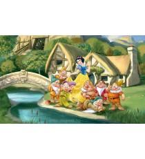 Фототапет Принцеса Снежанка L