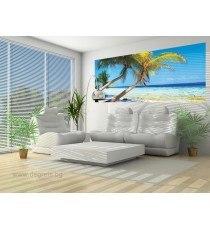 Фототапет флис Тропически плаж 3 S