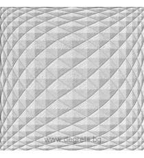 Таванска плоскост VIP 50/50 номер 10-518 бял