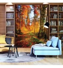 Фототапет Есенна гора 1 L 2
