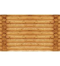 Фототапет Дървена стена