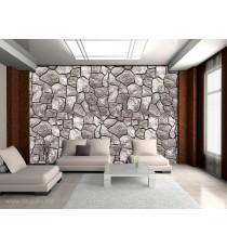 Фототапет Стена Зид 3D L