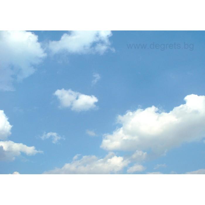 Фототапет Небе