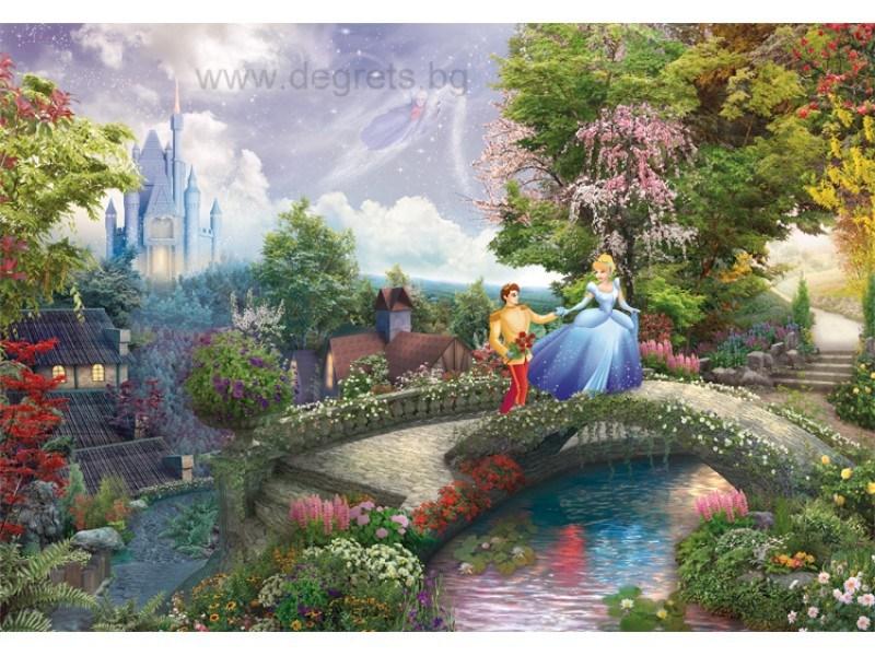 Фототапет Вълшебна градина