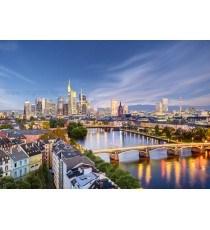Фототапет Франкфурт