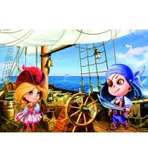 Фототапет Пирати