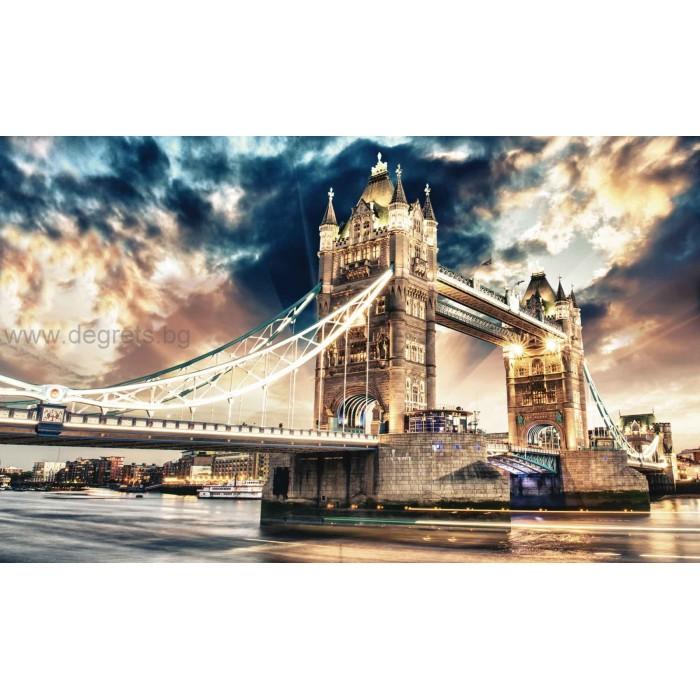 Фототапет Лондон Бридж