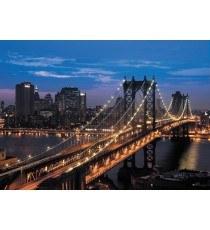 Фототапет Мост Манхатън