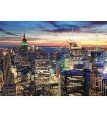 Фототапет Премиум Ню Йорк Сити 2