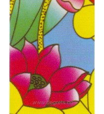 Фолио Цветя