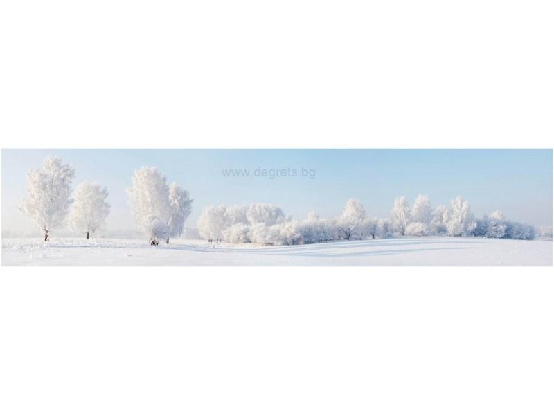 Пано Зима