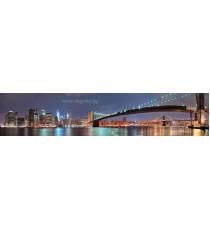 Пано Бруклински мост 2