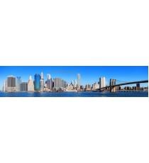 Пано Бруклински мост 3