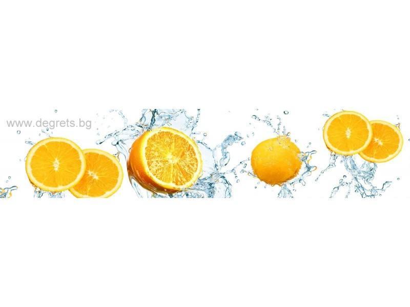 Пано Портокали 2