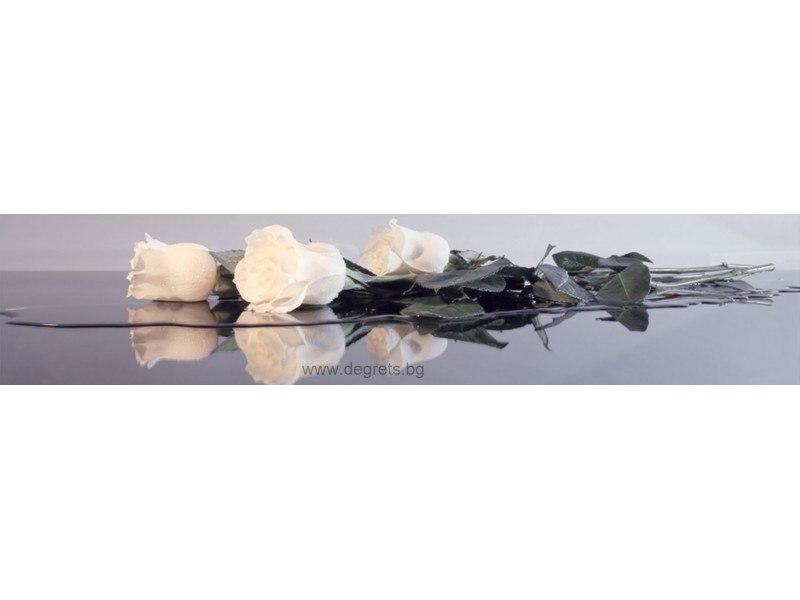Пано Бели Рози 2