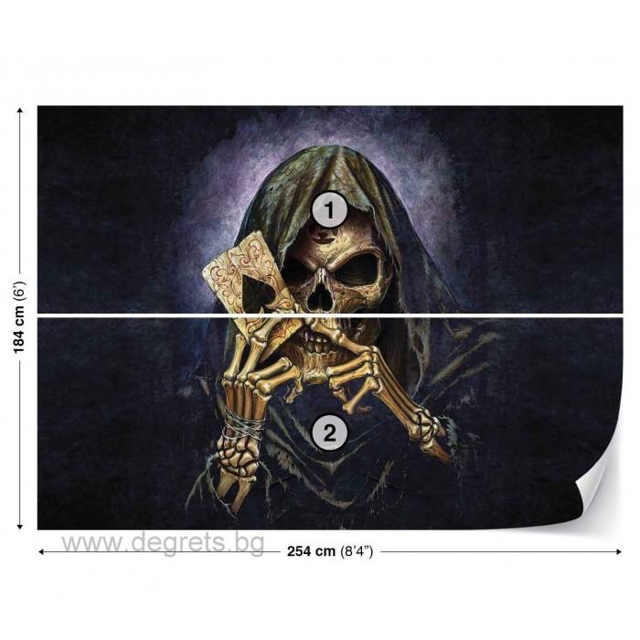 Фототапет Асо - Алхимията на смъртта