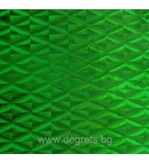 Фолио Зелен металик